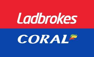 Fusion gelungen: Erfolgreicher Start für Ladbrokes Coral