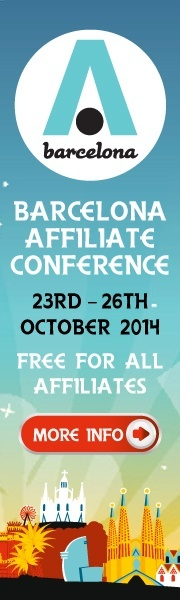 Affiliate Conference Barcelona