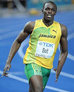 Usain Bolt & PokerStars starten gemeinsame Kampagne