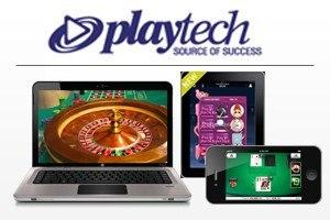 Playtech verstärkt Datenschutz und kauft ein