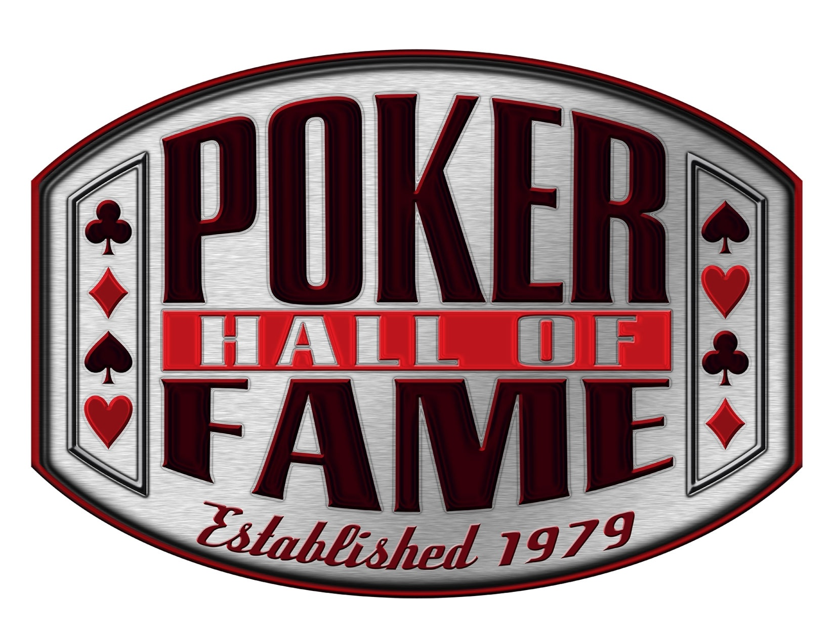 Phil Ivey und Devilfish in der Poker Hall of Fame