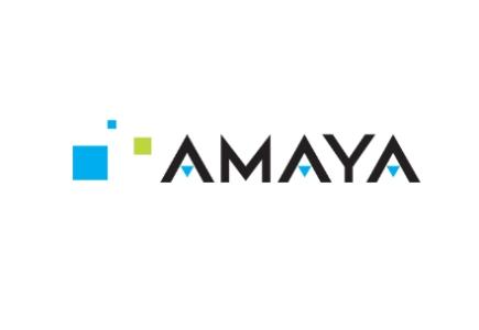 Amaya plant 2017 große Übernahmen/Fusionen