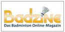 badzine logo