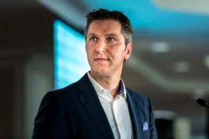 David Baazov verkauft Anteile von Amaya