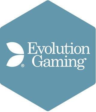 Arland Gaming nimmt Evolution Gaming zum Partner