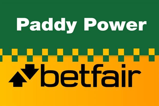 Paddy Power Betfair wird zu Flutter Entertainment