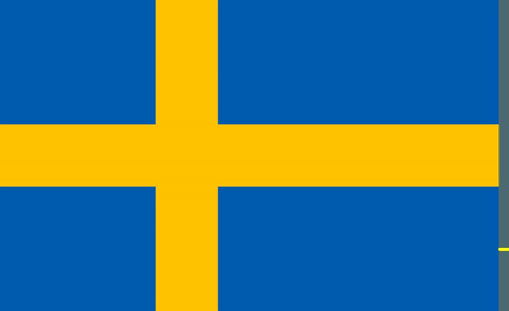 Leichtes Wachstum im schwedischen Gambling-Markt