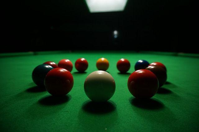 Beliebtheit von Snooker-Wetten nimmt zu